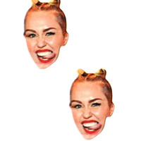 MILEY EARRINGS