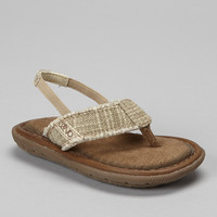 Beige Monterey Slingback Flip-Flop | something special every day