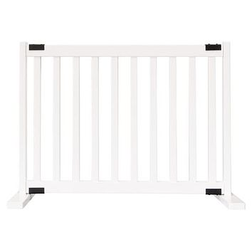 Kensington Freestanding Pet Gate