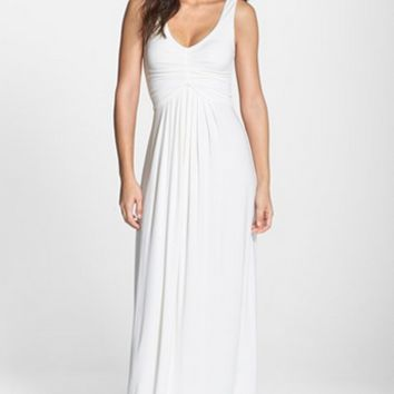 Tart Collection Tonia Maxi Cloud Dancer Dress