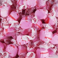 Salt Water Taffy - Cherry
