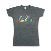 Girl's Backwards Font T-shirt - All Products