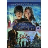 Bridge To Terabithia (Full Screen Edition)