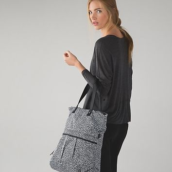 twice as nice tote | women's bags | lululemon athletica