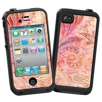 Bohemian Tribal Skin  for the iPhone 4/4S Lifeproof Case by skinzy.com