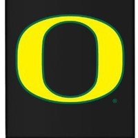Oregon - O Outlined Design on Verizon iPhone 4 Case by Coveroo