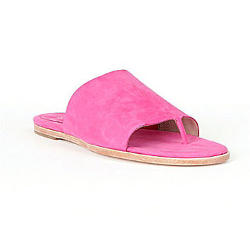 Eileen Fisher Mere Flat Sandals | Dillards.com