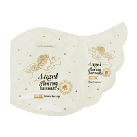 TONY MOLY Angel Glow Ring Hair Mask