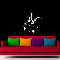 Gone With the Wind Vinyl Design -Vinyl Decal - Wall Art