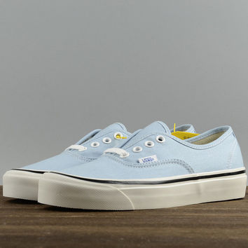 Trendsetter Vans Anaheim Factory Canvas Old Skool Flats Shoes Sneakers Sport Shoes