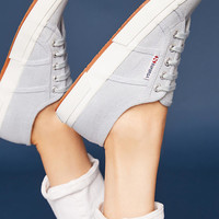 Superga Chambray Sneakers
