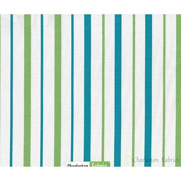 Bahia 62 Indoor Outdoor Fabric Charleston Fabric