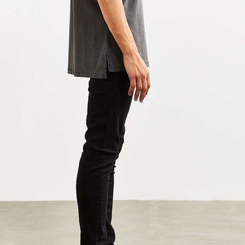 Cheap Monday Black Stretch Skinny Jean - Urban Outfitters