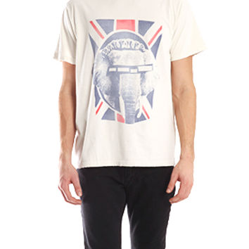 Remi Relief UK Elephant Tee