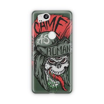 We Came As Romans Google Pixel 3 XL Case | Casefantasy