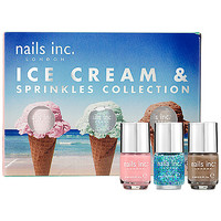 NAILS INC. Ice Cream & Sprinkles Collection