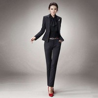 Womens Suits Set 2 Pieces