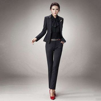 Womens Suits Set 2-Pieces