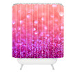 Lisa Argyropoulos Berrylicious Shower Curtain