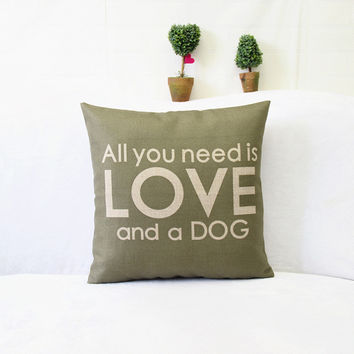 Home Decor Pillow Cover 45 x 45 cm = 4798382148