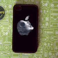 Star Wars Inspired Death Star Apple iPhone 4 / 4s case