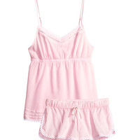 H&M - Pajama Set -