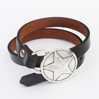 Great Deal Awesome Shiny Hot Sale Gift New Arrival Stylish Strong Character Bracelet [6044043649]