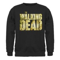 The Walking Dead Sweatshirt> The Walking Dead> The Walking Dead T-Shirts from Gold Label