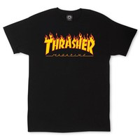 Thrasher Magazine Shop - Clothing