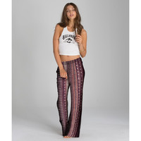 Billabong Women's Shake It Up Pants | Pinot | SALE