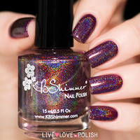 KBShimmer Fig-Get About It
