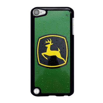 JOHN DEERE 3 iPod Touch 5 Case Cover