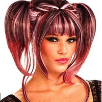 Pretty in Pigtail Wig | Oya Costume