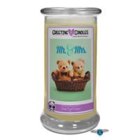 Mister & Misses - Jewelry Greeting Candles