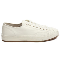Converse - Jack Purcell Jack Oxford Leather (Egret)