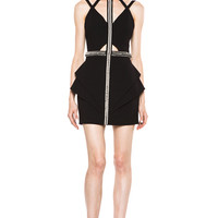 Sass & Bide | With Virtue Dress in Black www.FORWARDbyelysewalker.com
