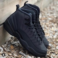 Air Jordan 12 Retro Winterized WNTR AJ12s - Best Deal Online