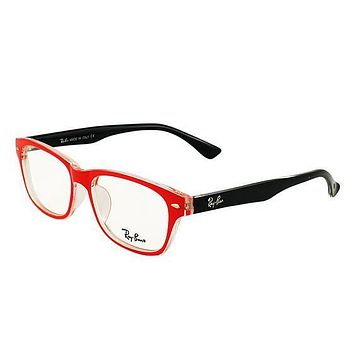 Ray-Ban Women Casual Sun Shades Eyeglasses Glasses Sunglasses