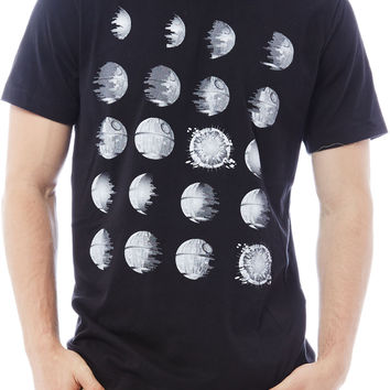 That's No Moon! Tee