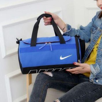 PEAP NIKE Fashion Sport Gym Travel Bag Handbag Tote Satchel Crossbody-2