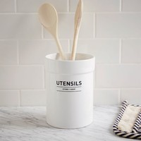 Utility Utensil Holder