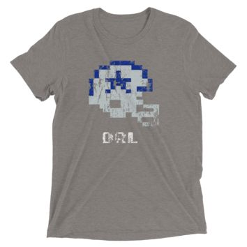 Dallas Cowboys Tecmo Bowl Retro Tee