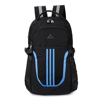 Adidas Casual Sport School Laptop Shoulder Bag Satchel Travel Bag Backpack