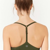 Low Impact - Y-Back Sports Bra