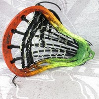 "Featured Stick: ""Rasta Monsta"" Dye Complete Head 