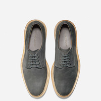 Willet Plain Oxford in Magnet