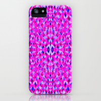 Jewels iPhone & iPod Case by Claudia Owen