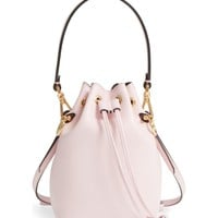 Fendi Mini Leather Bucket Bag | Nordstrom