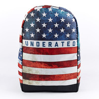 Stars & Stripes Backpack