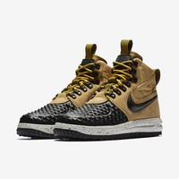 Nike Lunar Force 1 Duckboot '17 Men's Boot. Nike.com